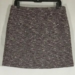 Ann Taylor Loft skirt. Size 8